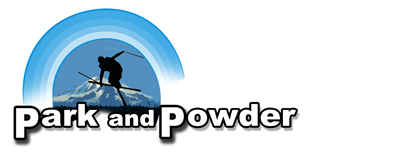 Park and Powder - Onlineshop